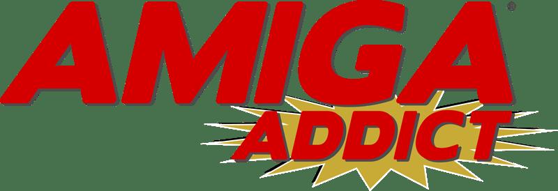 UK Amiga magazine - Amiga Addict